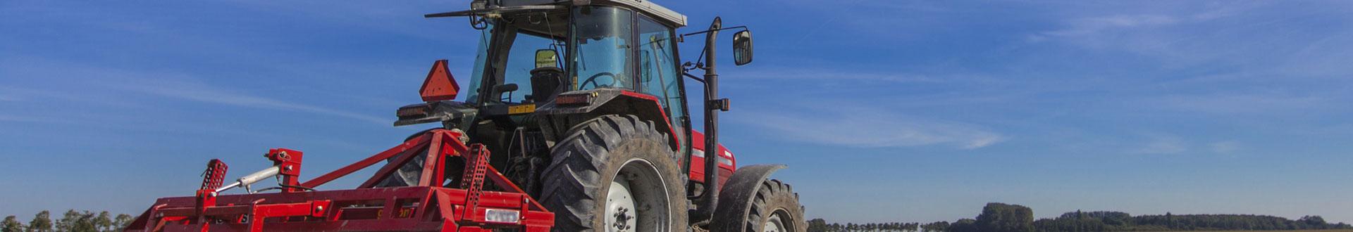 tractor rijbewijs halen