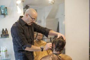 goede kapper in Utrecht