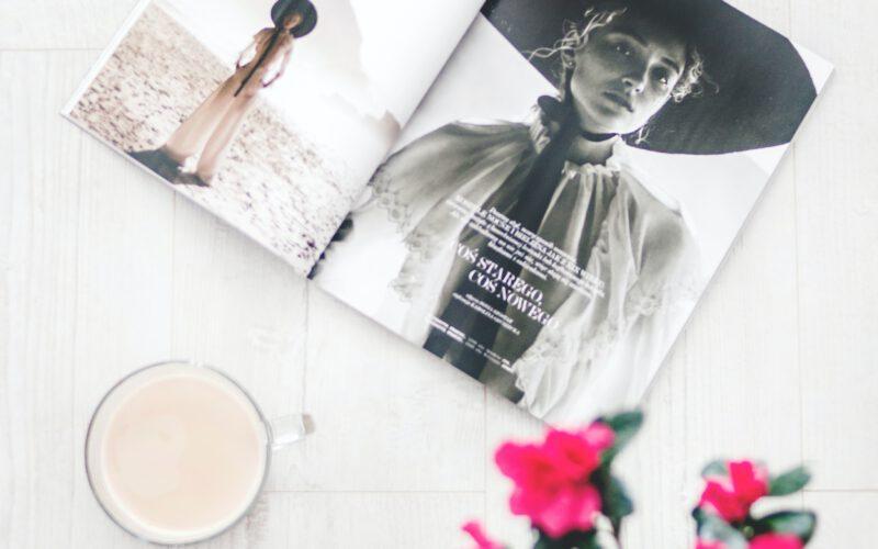tijdschrift abonnement